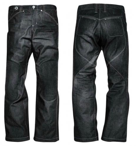 Esquad E-Polynium Kot Motosiklet Pantolonu