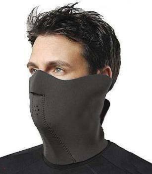 Prohel Motosiklet Maskesi Geniş