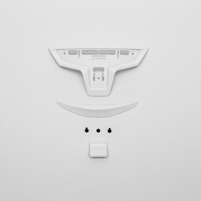 Shoei X-Spirit 3 Çene Havalandırma