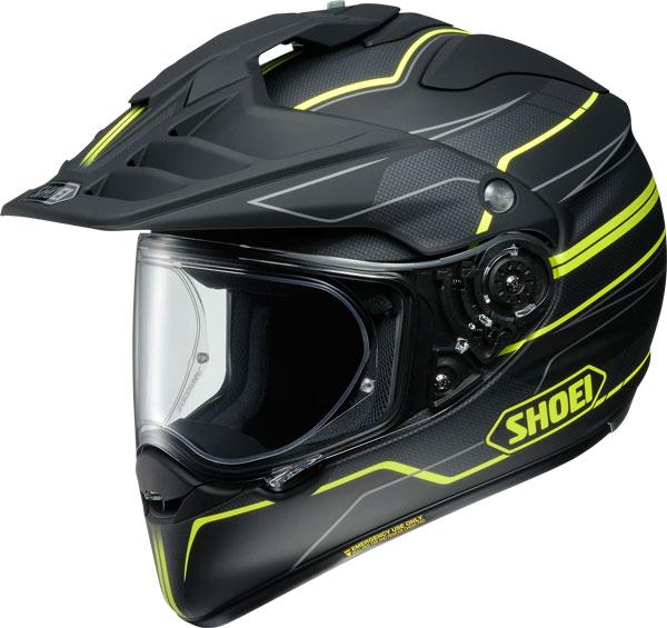 Shoei Hornet Adv Navigate Full Face Motosiklet Kaskı