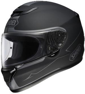 Shoei Qwest BloodFlow Full Face Motosiklet Kaskı