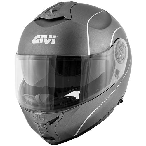 Givi X21 Full Face Motosiklet Kaskı