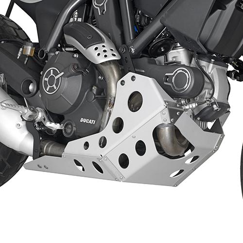 Givi RP7407 Ducati Scrambler 800 (15-20) Karter Koruma
