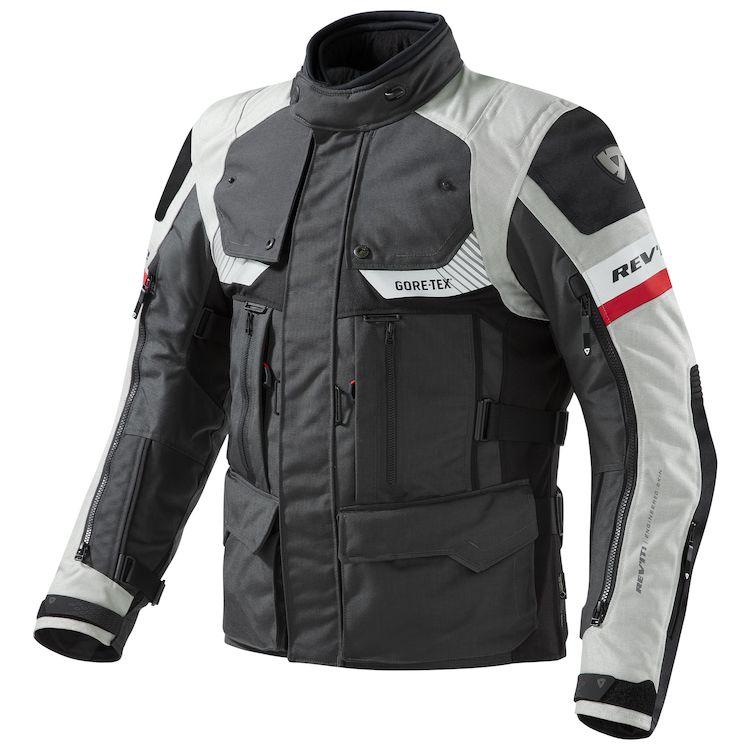 Revit Defender Pro Gore-Tex Motosiklet Montu