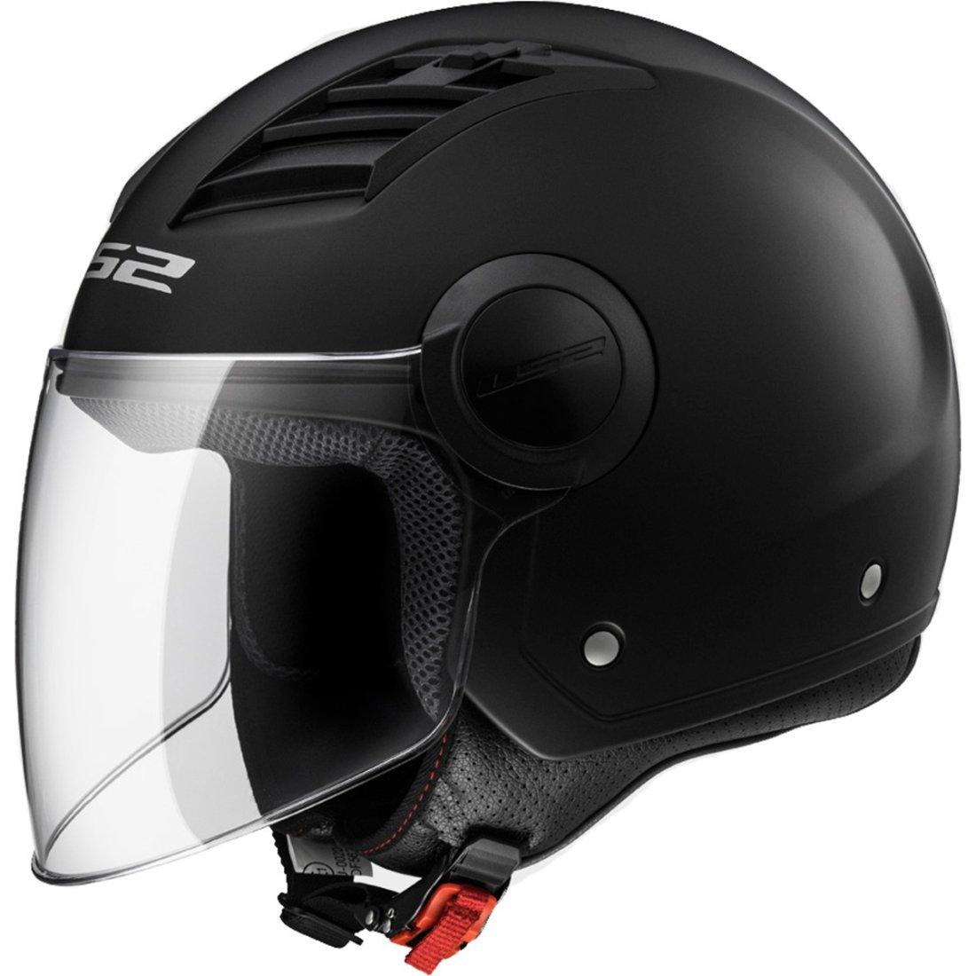 Ls2 Airflow Açık Motosiklet Kaskı