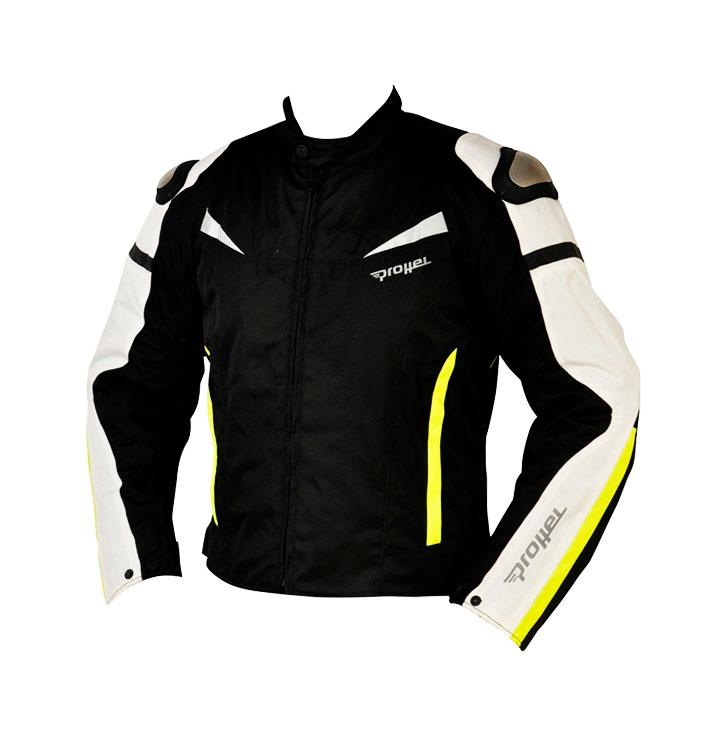 Prohel Colombia Motosiklet Montu