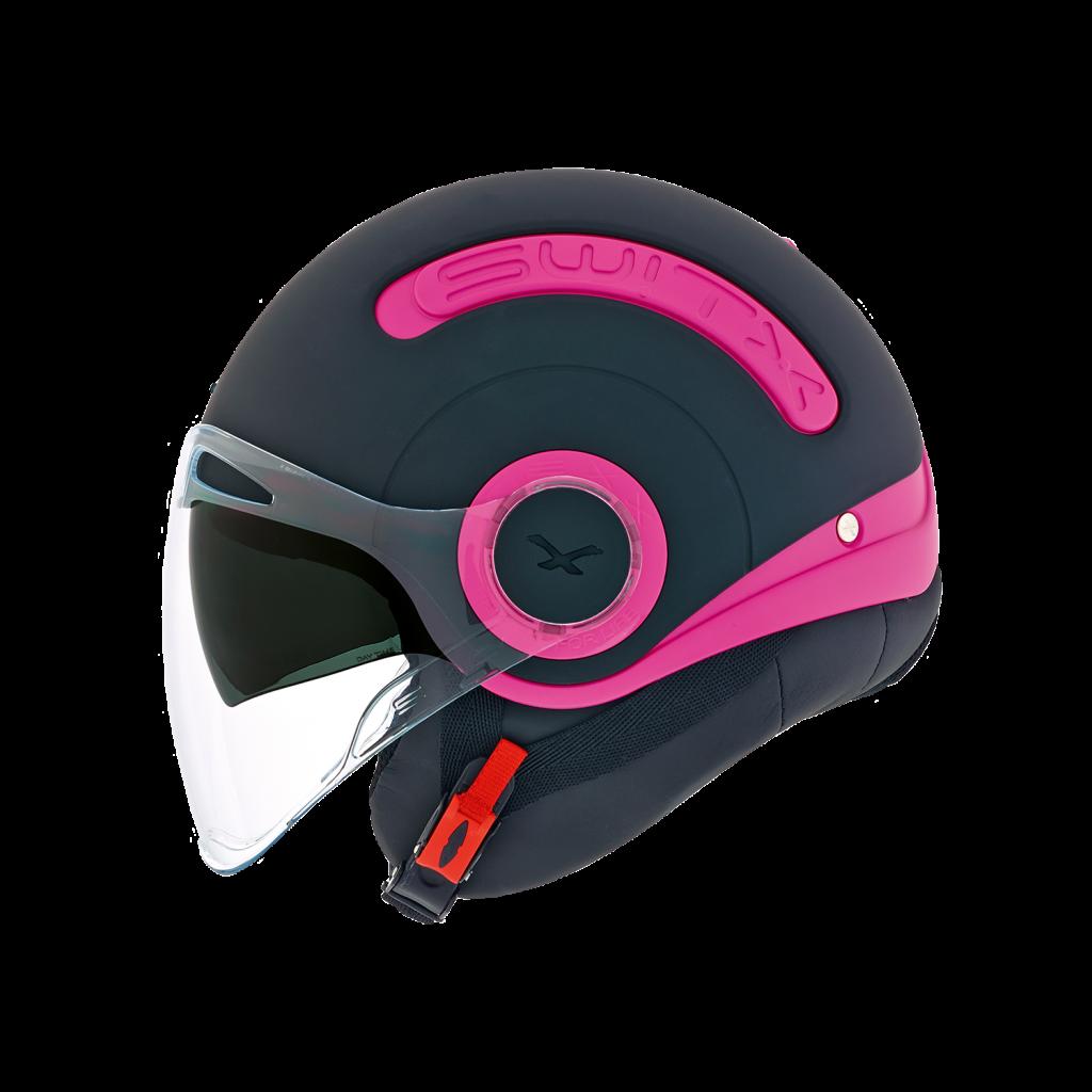 Nexx SX.10 Açık Motosiklet Kaskı