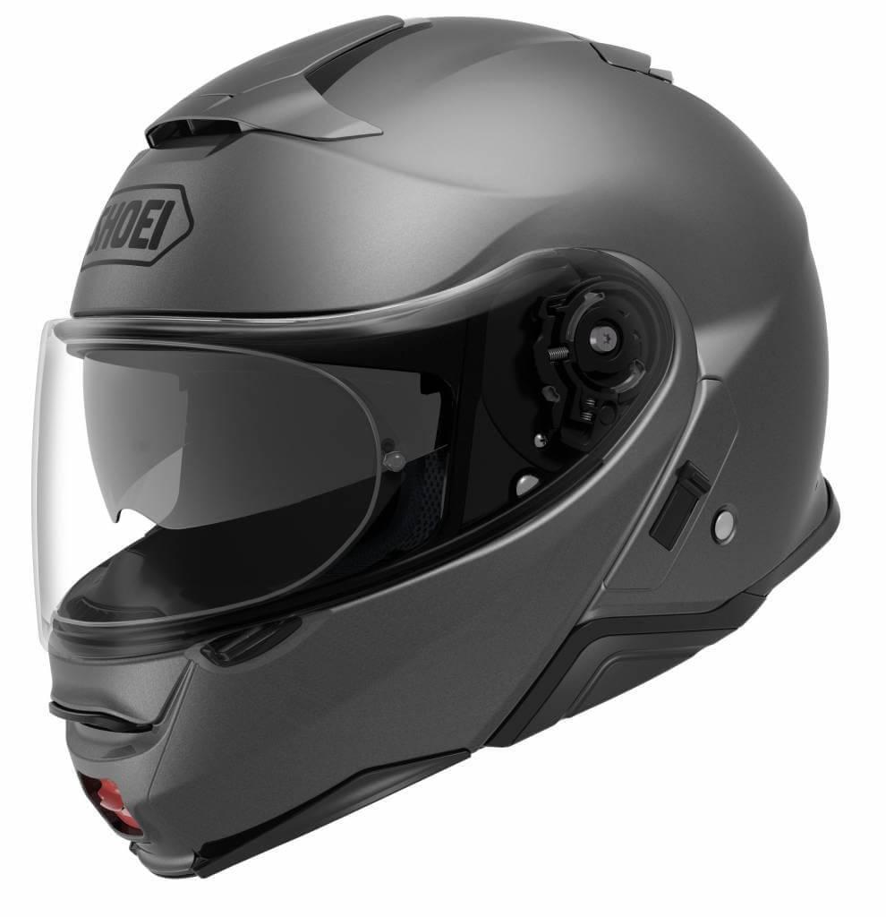 Shoei Neotec 2 Full Face Motosiklet Kaskı