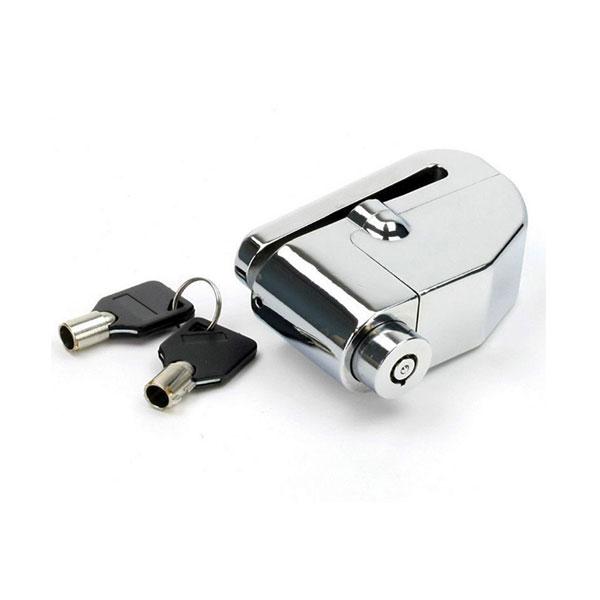 Vexo SR7 Alarmlı Disk Kilit