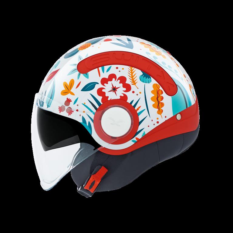 Nexx SX.10 Chloe Açık Motosiklet Kaskı