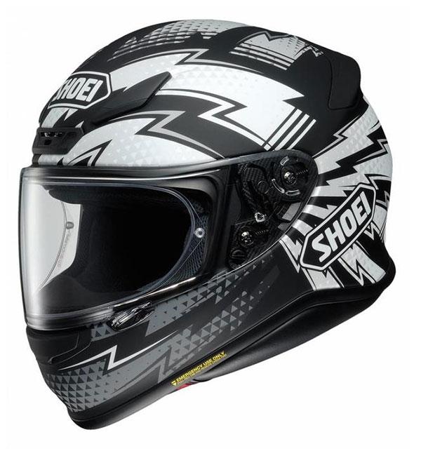 Shoei Nxr Variable Full Face Motosiklet Kaskı