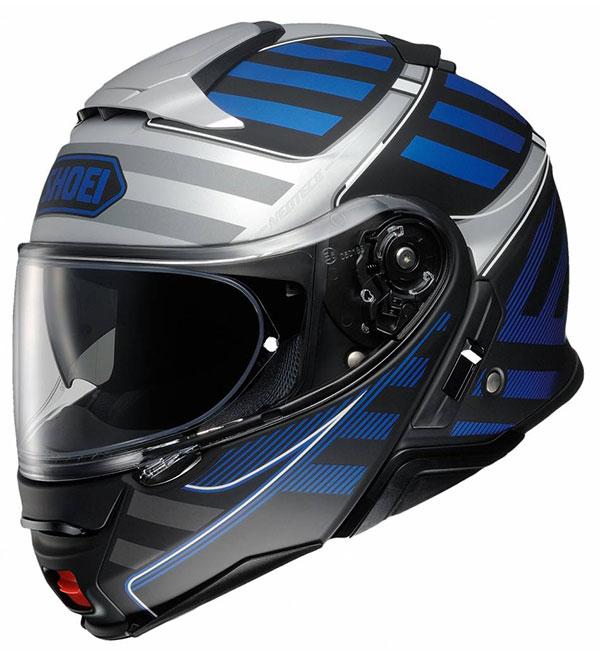 Shoei Neotec 2 Splicer Full Face Motosiklet Kaskı