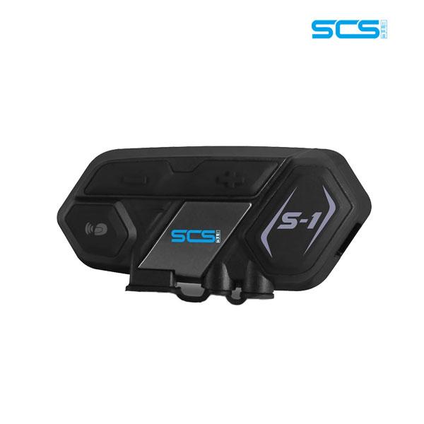 Scs S1 Bluetooth ve Interkom