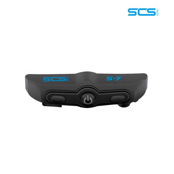 Scs S7 Bluetooth ve Interkom
