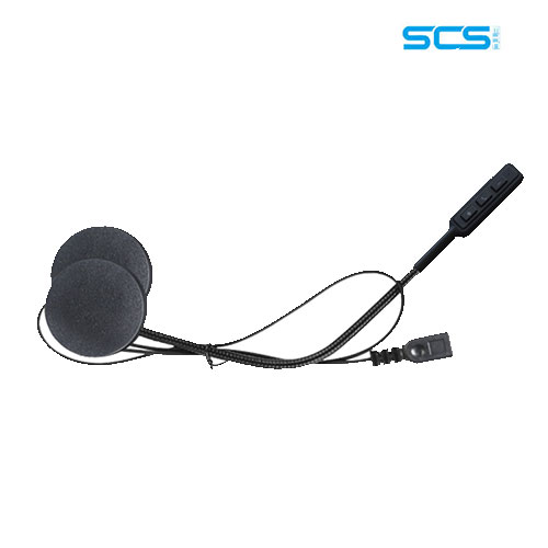 Scs S9+ Bluetooth