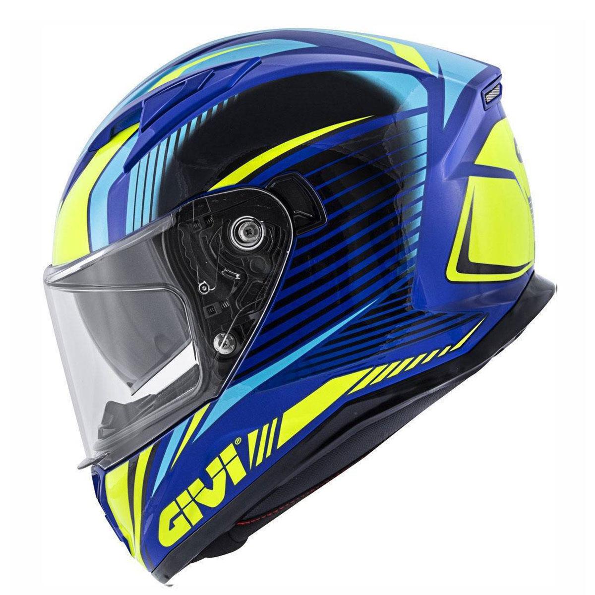 Givi Stoccarda Glade Full Face Motosiklet Kaskı