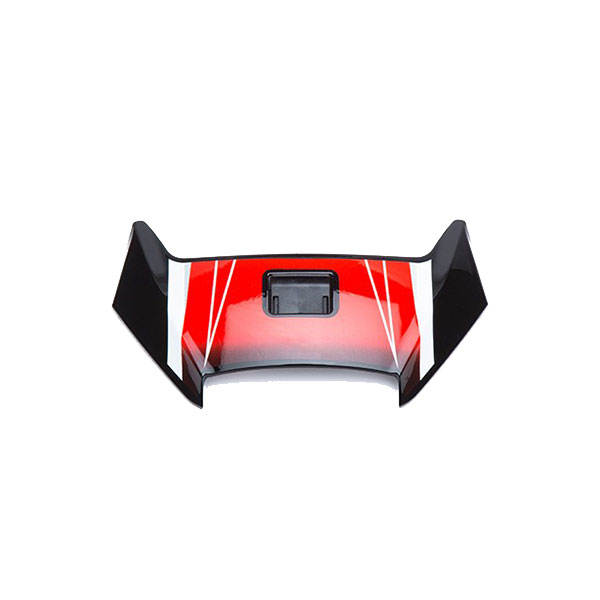 Shoei X-Sprit 3 Assail Tepe Havalandırma
