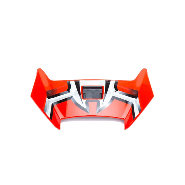 Shoei X-Spirit 3 Marquez 4 Tepe Havalandırma