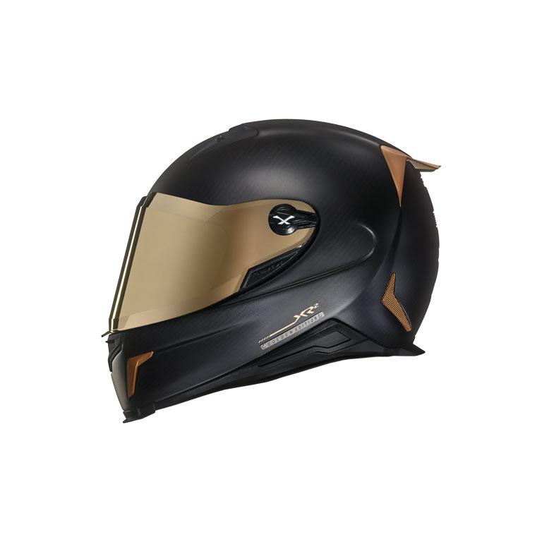Nexx X.R2 Golden Edition Full Face Motosiklet Kaskı