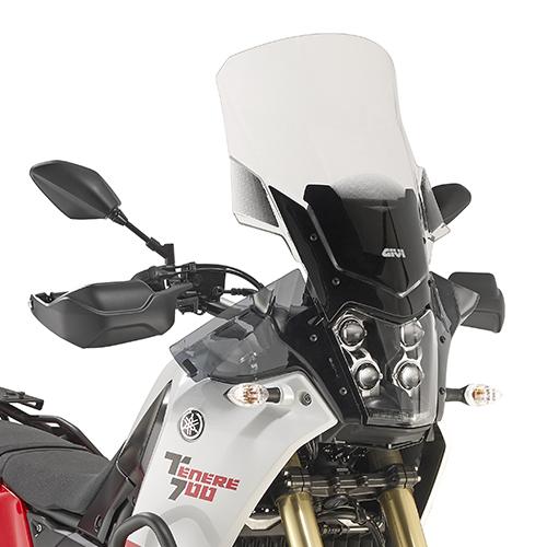 Givi D2145ST Yamaha Tenere 700 (19-20) Rüzgar Siperlik
