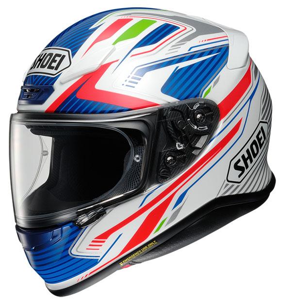 Shoei Nxr Stab Full Face Motosiklet Kaskı