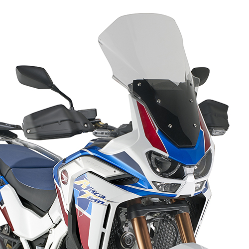 KAPPA KD1178ST HONDA CRF1100L AFRICA TWIN ADVENTURE SPORTS (20) RÜZGAR SİPERLİK