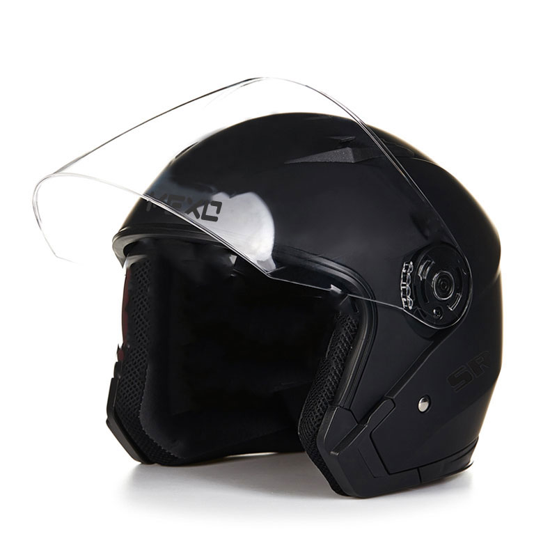 Vexo SR-J Açık Motosiklet Kask