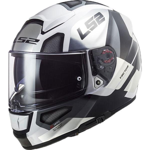 Ls2 Vector Automat Full Face Motosiklet Kaskı