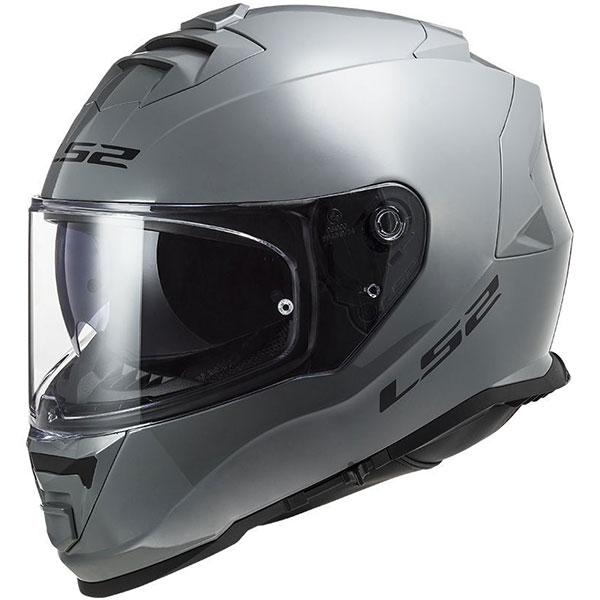 Ls2 Storm Mat Full Face Motosiklet Kaskı