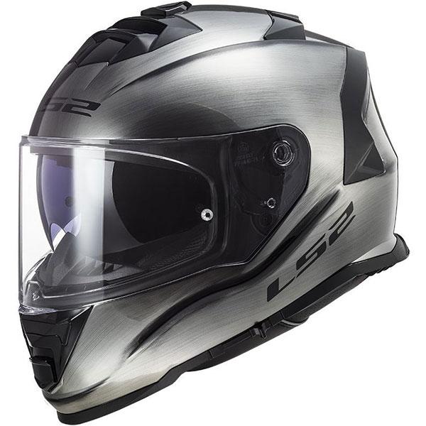 Ls2 Storm Jeans Full Face Motosiklet Kaskı