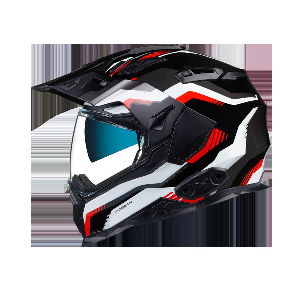 NEXX X.Wed2 Columbus Full Face Motosiklet Kaskı