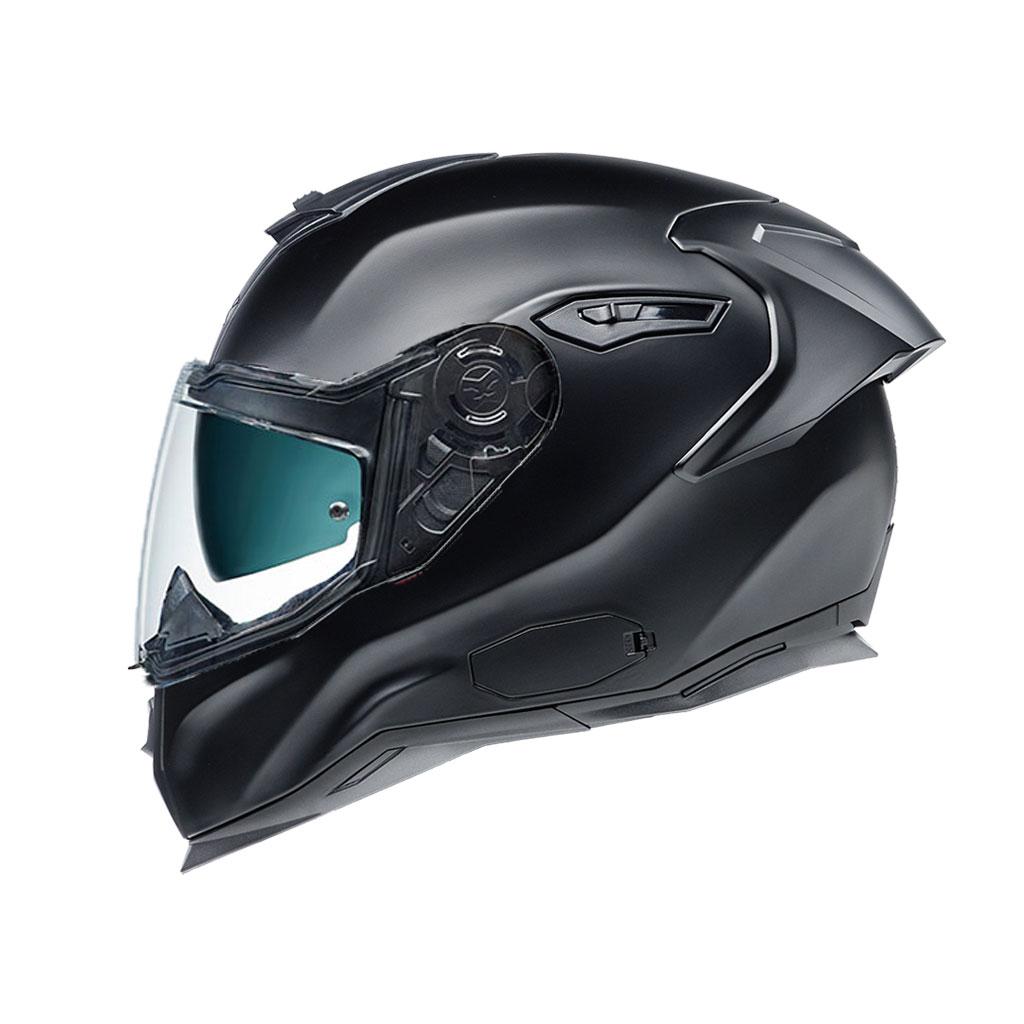 NEXX SX.100R Fullback Mat Full Face Motosiklet Kaskı