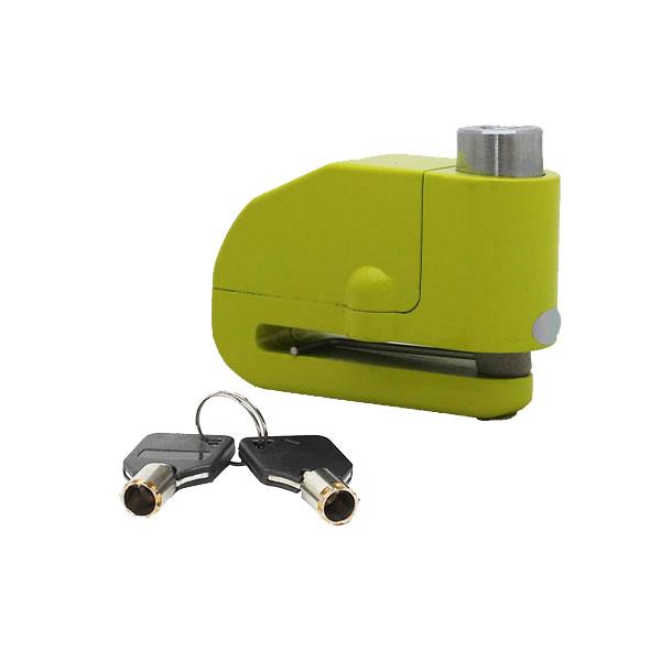 Vexo SR6 Alarmlı Disk Kilit
