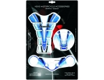 VEXO VXFH-004 HONDA DEPO-DEPO KAPAK-GIDON PAD (3 LÜ SET)