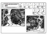 GIVI TN690 BMW F650GS - F800GS (08-16) - F700GS (13-16) KORUMA DEMIRI