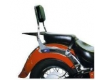 HIGHWAY HAWK 522-1038 SISSYBAR YAMAHA XVS125 - XVS1100 - V-STAR1100