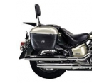 HIGHWAY HAWK 521-1036 SISSYBAR HONDA VT750 C4-C5-C6 SHADOW