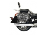 HIGHWAY HAWK 521-1037 SISSYBAR HONDA VT750DC SPIRIT