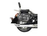 HIGHWAY HAWK 521-1037 SISSYBAR HONDA VT750DC SPIRIT