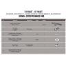 KAPPA D1104KIT HONDA VFR 800X CROSSRUNNER (11-14) RÜZGAR SIPERLIK BAGLANTISI