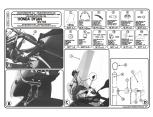 KAPPA AS115A2 HONDA VT 750 SHADOW (97-03) RÜZGAR SIPERLIK BAGLANTISI