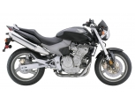 HIGHWAY HAWK 661-035 HEYBE DEMIRI HONDA VT750 C4-C5-C6
