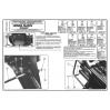 KAPPA KL167 HONDA XL650 TRANSALP (00-07) YAN ÇANTA TASIYICI