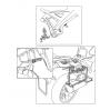 KAPPA KLR1110 HONDA VFR 1200X CROSSTOURER (12-15) YAN ÇANTA TASIYICI
