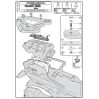 KAPPA KR6401 TRIUMPH TIGER 800 - 800XC-XR (11-16) ARKA ÇANTA TASIYICI