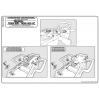 KAPPA KLR6401 TRIUMPH TIGER 800 (11-17) YAN ÇANTA TAŞIYICI