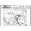 KAPPA KN6401 TRIUMPH TIGER 800 (11) KORUMA DEMİRİ