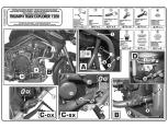 GIVI TN6409 TRIUMPH TIGER 800-800XC-800XR (11-18) KORUMA DEMIRI