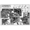 KAPPA KN6403 TRIUMPH TIGER EXPLORER 1200 (12-15) KORUMA DEMIRI