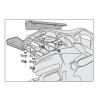 KAPPA KR1110 HONDA VFR 1200X CROSSTOURER (12-15) ARKA ÇANTA TASIYICI